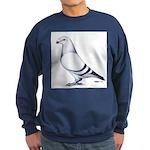 American Show Racer Sweatshirt (dark)
