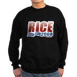 Rice 2008 Sweatshirt (dark)