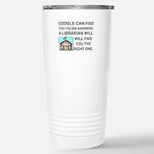 Unique Google Travel Mug