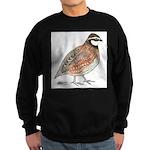 Bobwhite Cock Sweatshirt (dark)