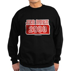 Jeb Bush 2008 Sweatshirt