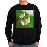 Goose and Gander Sweatshirt (dark)