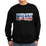 Billary 2008 Sweatshirt (dark)