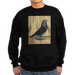 Blue Velvet West Sweatshirt (dark)