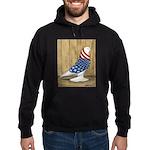 Patriotic West Hoodie (dark)