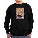 Tortoiseshell West Sweatshirt (dark)