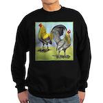 Lemon Blue OE Pair Sweatshirt (dark)