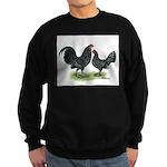 Mottle OE Pair Sweatshirt (dark)