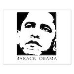Barack Obama Small Poster