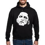 Obama 2008 Hoodie (dark)
