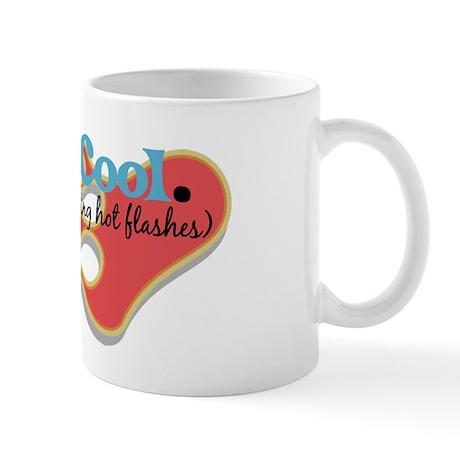 Mimi's Hot Flashes Mug