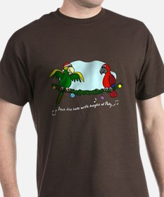 Boughs of Polly T-Shirt