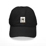 RIMBAULT Family Crest Black Cap