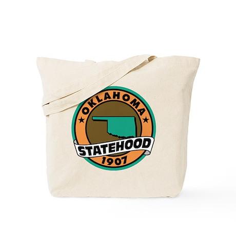 State Pride! Tote Bag