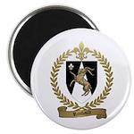 RIMBAULT Family Crest Magnet