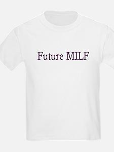 Future Milf T Shirt 94