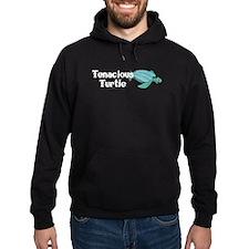 Tenacious Turtle Hoodie