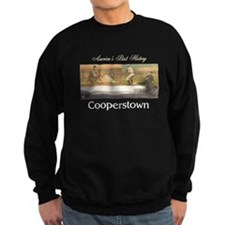 Cooperstown Americasbesthistory. Sweater
