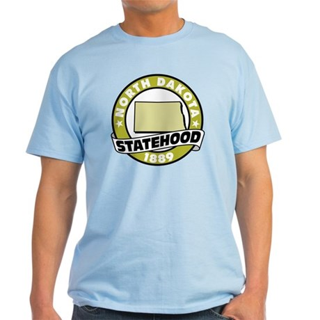 State Pride! Light T-Shirt
