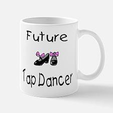Future Tap Dancer Mug
