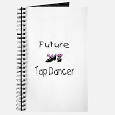 Future Tap Dancer Journal