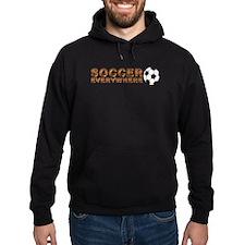Soccer Everywhere Hoodie