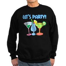 Let's Party! Sweatshirt