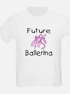 Future Ballerina T-Shirt