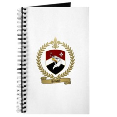 RENAUD Family Crest Journal