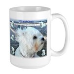 Tiffy Fame Large Mug