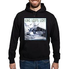 King Lou Homers2 Hoodie