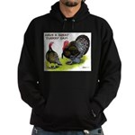 Turkey Day Hoodie (dark)