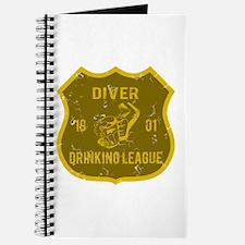 Diver Drinking League Journal