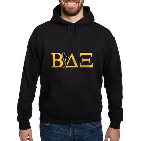 Beta House Fraternity Hoodie (dark)