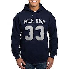 Polk High 33 Hoodie