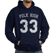 Polk High 33 Hoody