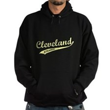 Cleveland Steamers Hoodie