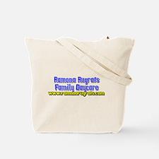My Daycare Rocks! Tote Bag