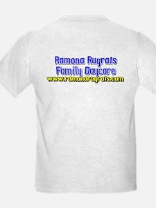 My Daycare Rocks! T-Shirt