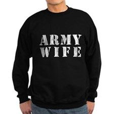 Army Wife Jumper Sweater