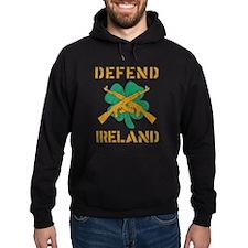 Defend Ireland Hoody