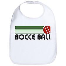 Bocce Ball Bib