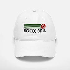 Bocce Ball Baseball Baseball Cap