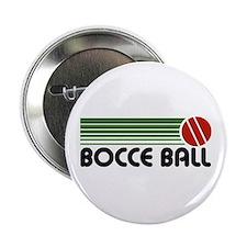 """Bocce Ball 2.25"""" Button"""