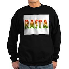 'RASTA' Sweatshirt (dark)