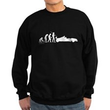 Racer Evolution Sweatshirt