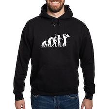 Sax Evolution Hoodie