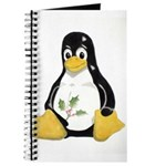 Christmas Tux Journal