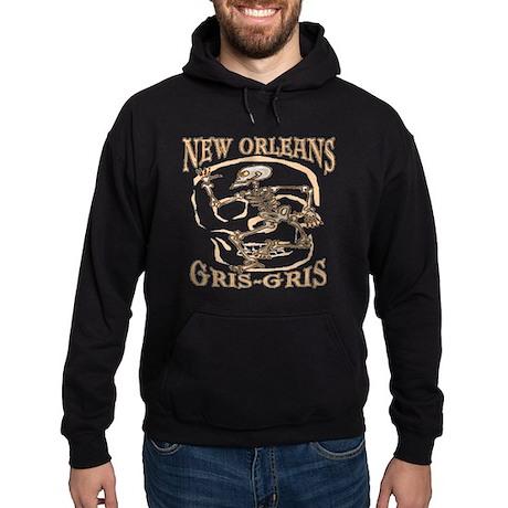 New Orleans Grsi Gris Hoodie (dark)