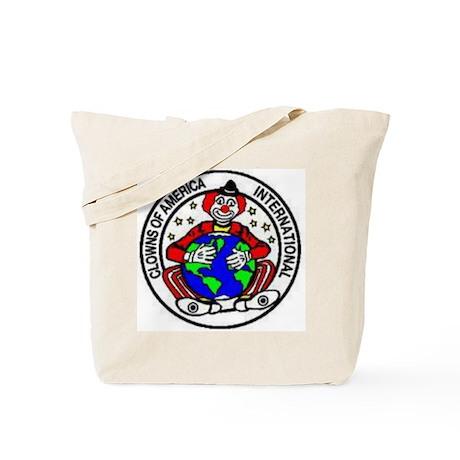 COAI logo Tote Bag